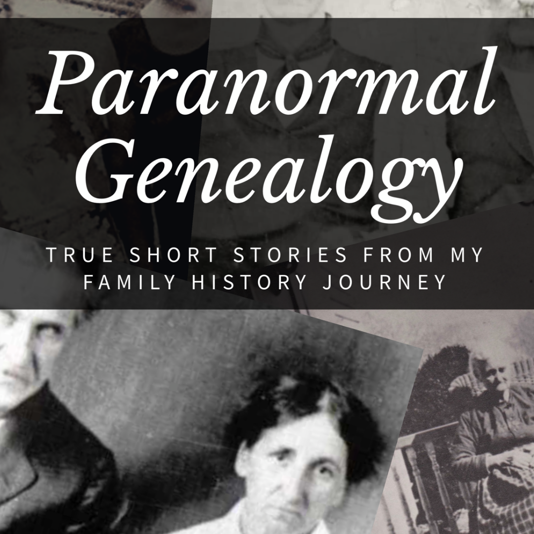 Paranormal Genealogy