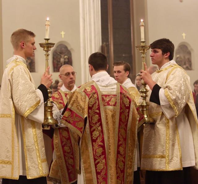 New Liturgical Movement: December 2015