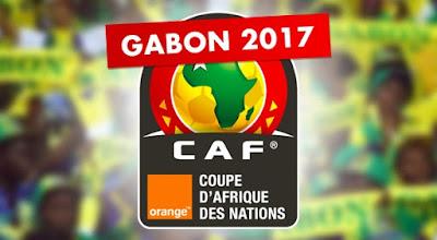 تردد القنوات الفضائية الناقلة لبطولة امم افريقيا مجانا CAN 2017