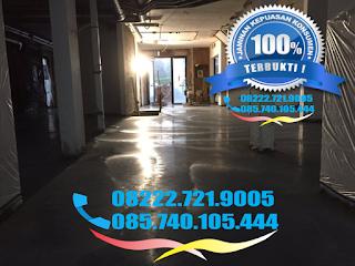 Jasa trowel lantai beton - floor hardener Jasa trowel beton - trowel gudang - trowel lantai beton - trowel cor coran - trowel lantai beton