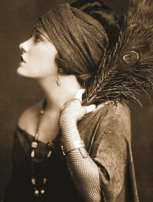 design intemporel 37134 f2d2b Art et glam: L'art de la joaillerie dans les années 20, Art ...