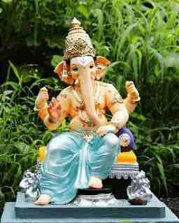 Shree Ganesh Chalisa In Hindi | श्री गणेश चालीसा | चालीसा संग्रह | Gyansagar ( ज्ञानसागर )