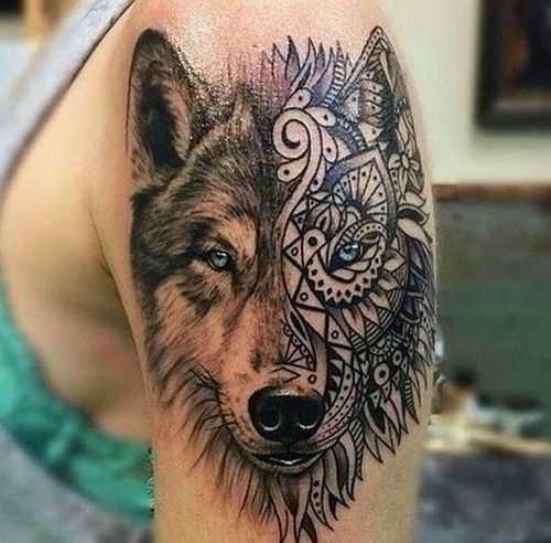 tatuaje que significa resistencia