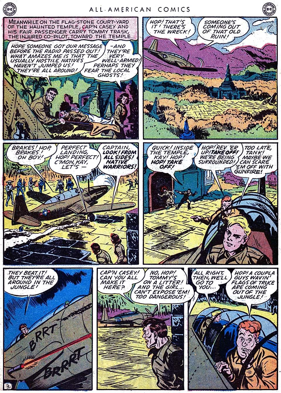 Read online All-American Comics (1939) comic -  Issue #62 - 44