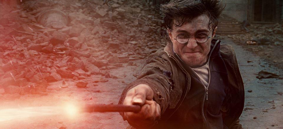 'Expelliarmus!': como Harry Potter influencia a visão política dos millenials?