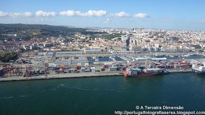 Lisboa - Alcântara