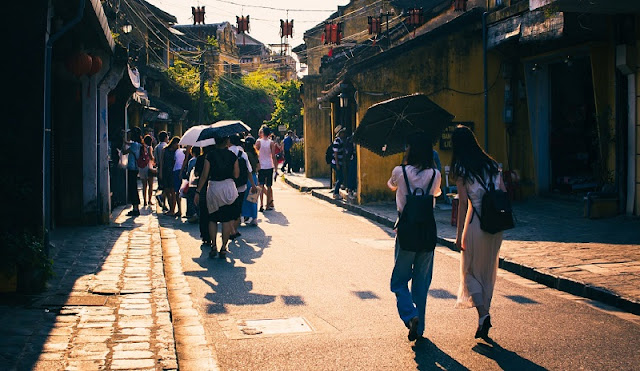 The unique experiences that even Hoi An people are less aware of 4