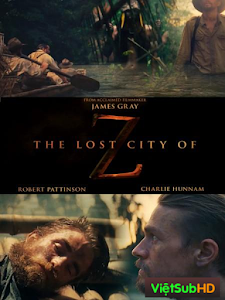 Thành phố vàng đã mất