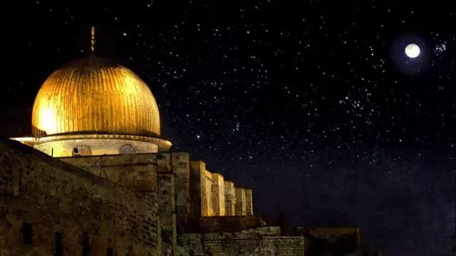 Isra'dan Mi'raj: Meneguhkan Kekhalifahan Dan Kehambaan