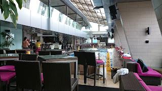 SkyBar Traders Hotel Kuala Lumpur