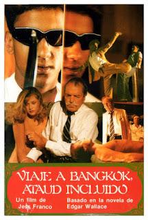 Viaje a Bangkok, ataúd incluido (1985)