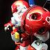 Custom Build: MG + HG Gundam AGE-1T Titus Fusion