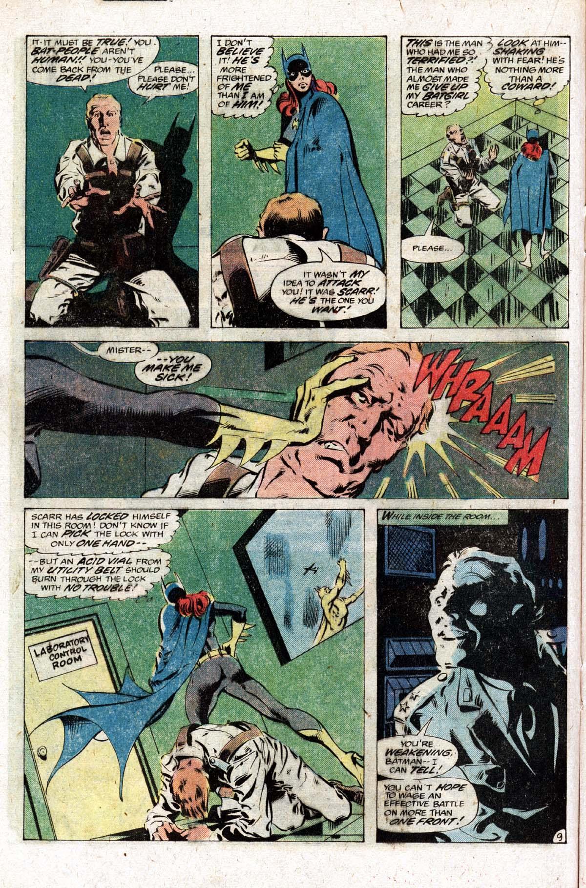 Detective Comics (1937) 492 Page 24