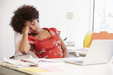 Why most working mums are always too tired for sex