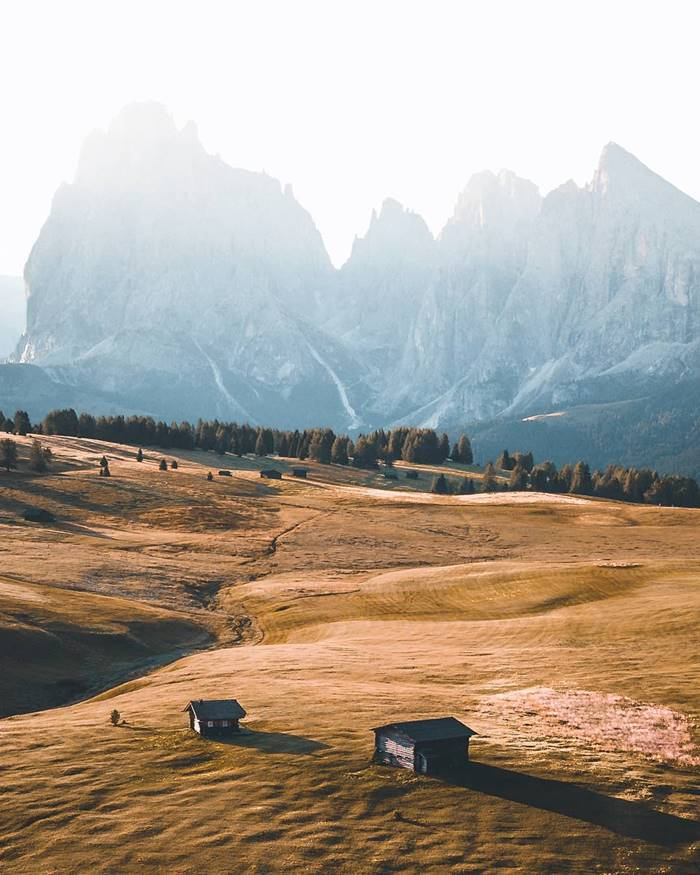 Wonderful adventure and landscape shots by Thomas Juenemann