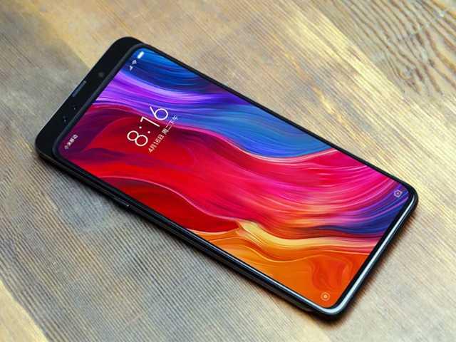 Spesifikasi Harga Hp Xiaomi Mi Mix 3 - Speknesia