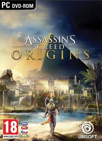 Assassin's Creed Origins PC [Full] [Español] [MEGA]