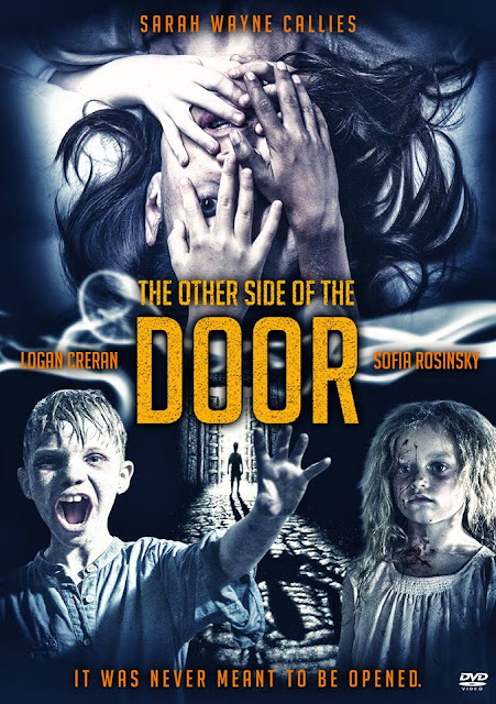 فيلم The Other Side of the Door 2016 1080p WEB-DL مترجم