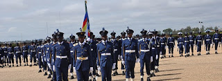 Nigerian Air Force Schools | Primary & Secondary