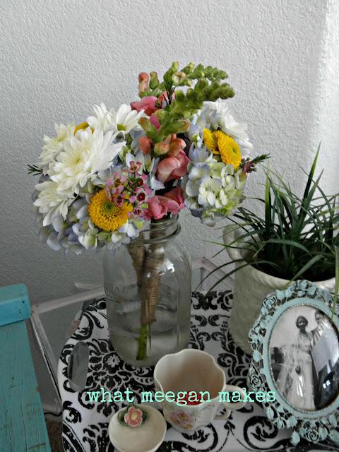 The Best of What Meegan Makes-2012-Bridal Flowers
