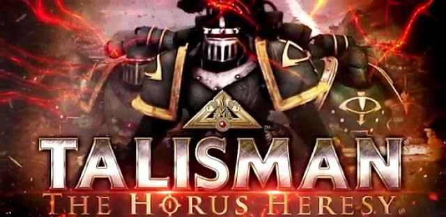 Talisman The Horus Heresy v1.03 Apk Miki