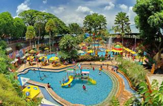Taman Wisata Sengkaling 2019