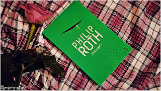 "153. ""Wzburzenie"" Philip Roth"