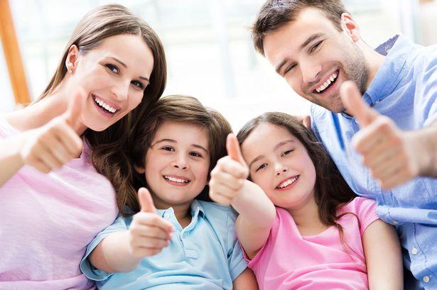 Ciptakan Pola Hidup Sehat Di Keluarga Anda