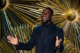 Kevin Hart Jadi Pembawa Acara Academy Awards 2019