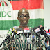 """Flagstaff House renaming """"cheap diversionary tactic"""" – NDC"""