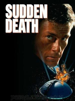 Sinopsis film Sudden Death (1995)