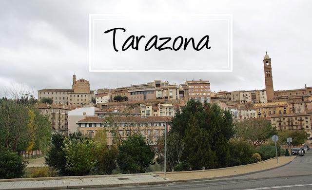 Tarazona y su sorprendente arte mudejar