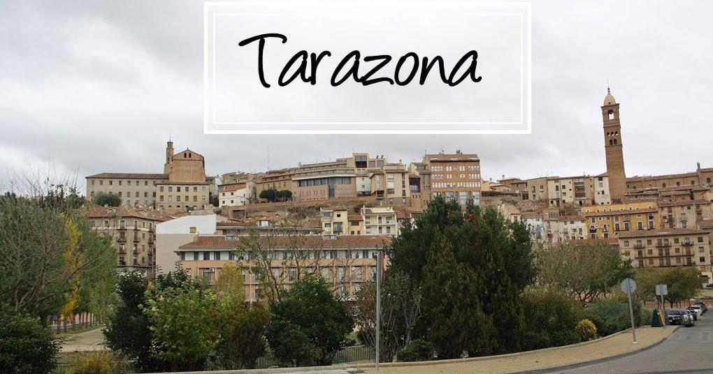 Tarazona y su sorprendente arte mudejar zaragoza for Oficina turismo tarazona