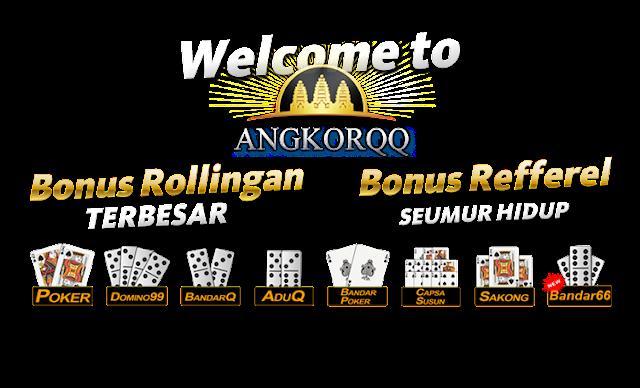 bonus AngkorQQ
