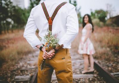 esfj sebagai kekasih