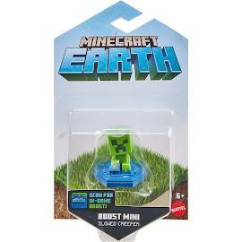 Minecraft Minecraft Earth Creeper Mini Figure