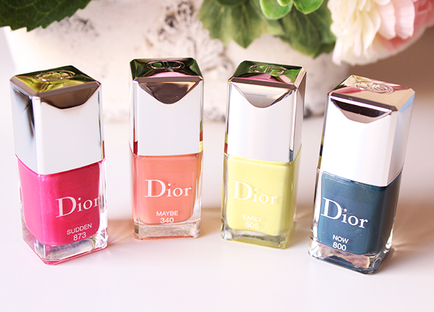 Colour Gradation de Dior