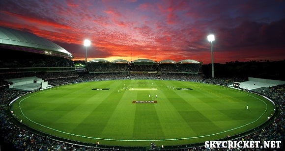 Pak v WI Day-Night Test Match
