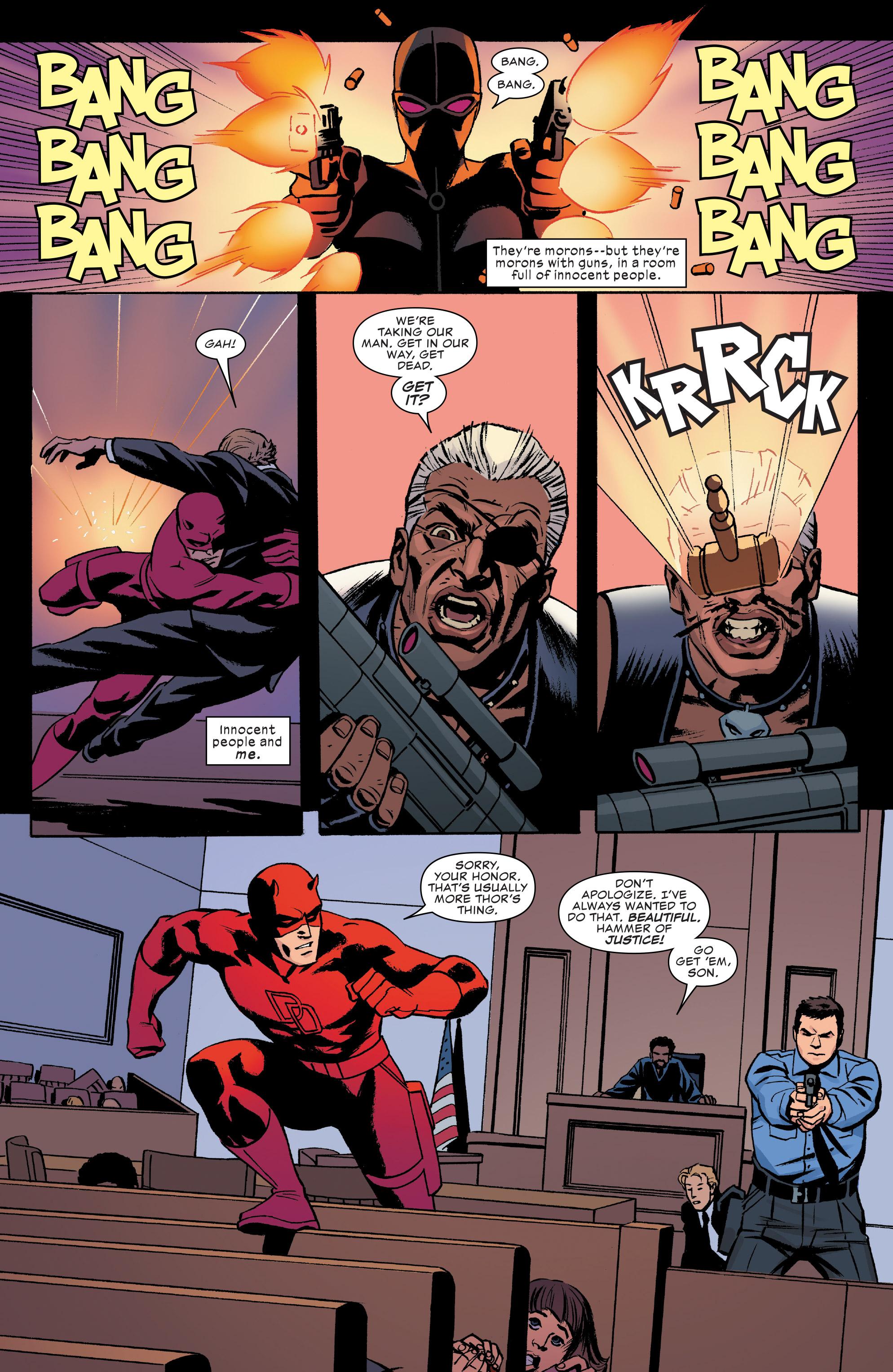Read online Daredevil (2016) comic -  Issue #22 - 15
