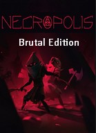 Necropolis Brutal Edition PC Full Español | MEGA