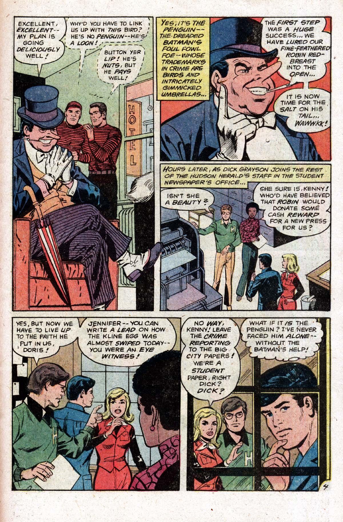 Detective Comics (1937) 492 Page 47