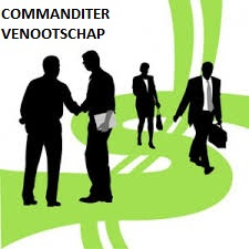 PAKET PENDIRIAN CV (Comanditer Venotschaap)