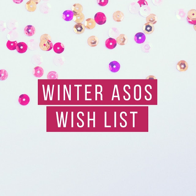Winter-ASOS-Wish-List