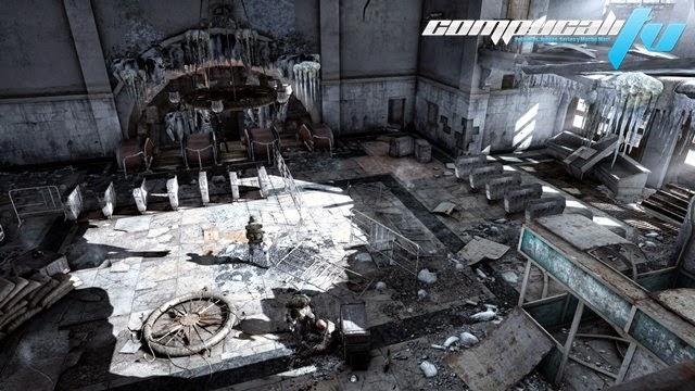 Imágenes Metro 2033 Redux PC