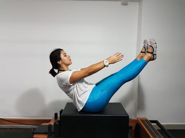 Como ter músculos fortes e jovens com o método Pilates