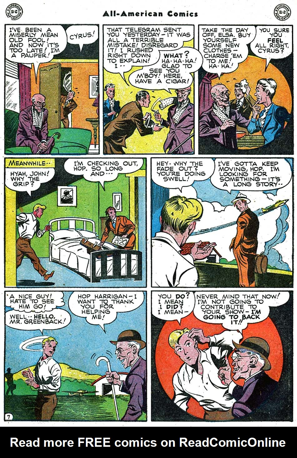 All-American Comics (1939) issue 93 - Page 41