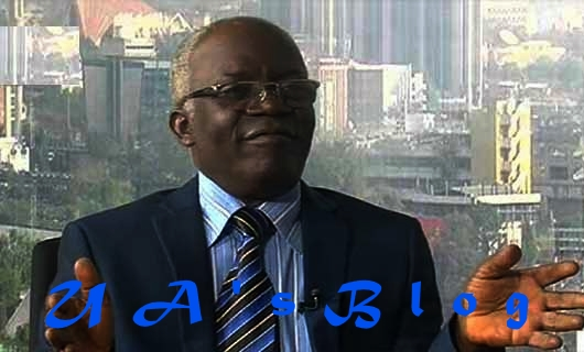 There Is So Much Corruption In Nigeria's Judiciary – Falana Laments