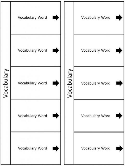 Lapbook Templates - Hooty\'s Homeroom