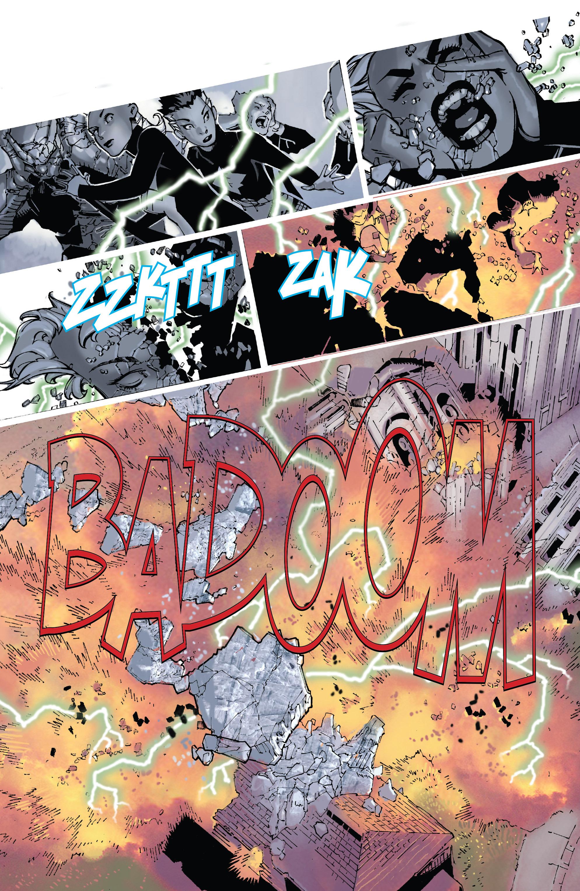 Read online Uncanny X-Men (2013) comic -  Issue #31 - 8