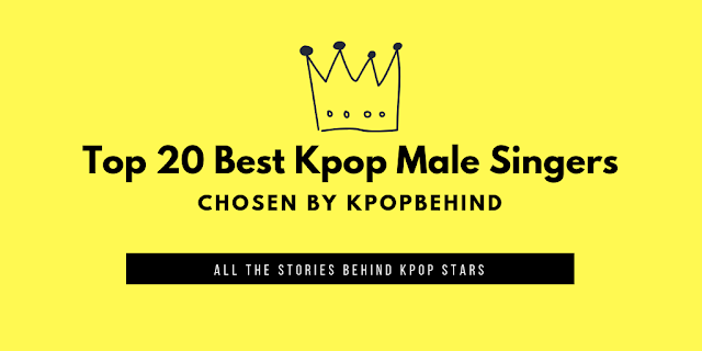 top 20 best kpop male singers